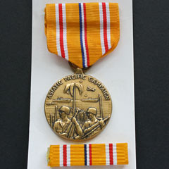Asiatic-Pacific Campaign Medal