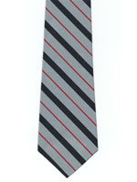 Royal Flying Corps striped tie