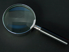 62mm Glass Lens Magnifier