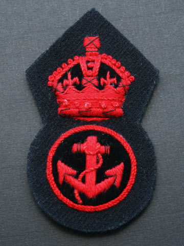 Product Rn Engine Room Artificer Kc Cap Badge From The