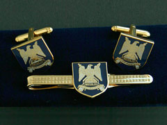 Royal Scots Dragoon Guards Gift Set