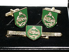 Royal Tank Regiment (2nd RTR) Gift Set