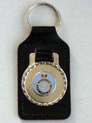 Royal Air Force Keyring