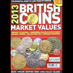 British Coins Market Values