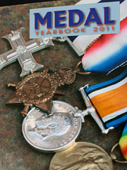 Medal Yearbook 2011 2012 image coming soon.