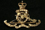 Military Cap Badges