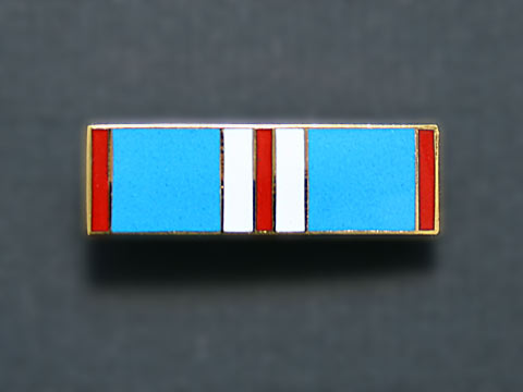 Golden Jubilee 2002 Medal Ribbon Bar
