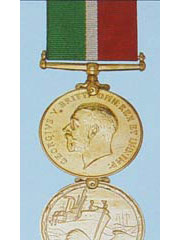 1914-18 WW1 Mercantile Medal