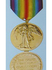 1914-19 WW1 Victory Medal