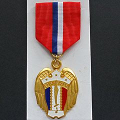 Philippines Liberation Medal