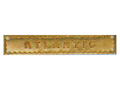 Atlantic Medal Bar
