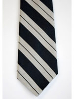 17th/21st Lancers striped tie