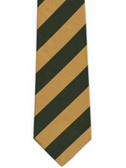 8th King's Royal Irish Hussars Silk Tie