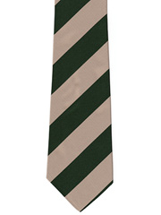 Highland Light Infantry - COG - Striped Tie