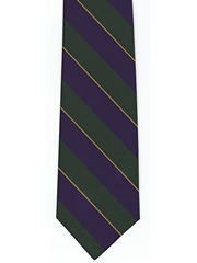 Argyll and Sutherland Highlanders Newer Tie