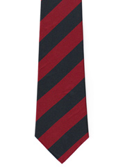 Brigade of Guards Striped Tie