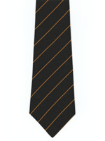 Glasgow University Striped Tie