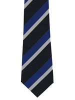 Liverpool University Striped Tie