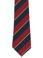 University of Wales striped tie