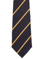 Guys Hospital striped tie