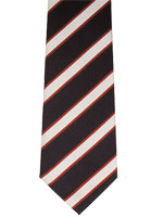 St. Thomas's hospital striped tie