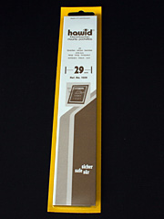 29mm Hawid Stamp Protector Strips