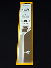 30mm Hawid Stamp Protector Strips