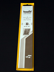33mm Hawid Stamp Protector Strips