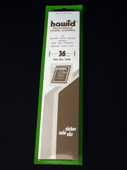 36mm Hawid Stamp Protector Strips