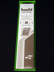 39mm Hawid Stamp Protector Strips