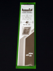 41mm Hawid Stamp Protector Strips