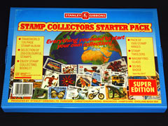 Super Stamp World Starter Pack