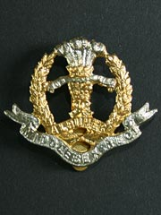 Army Cap Badges, Army Beret Badges and Military Badges