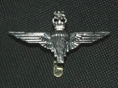 Parachute Regiment Beret Badge