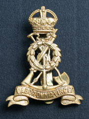 Image result for South Staffs Pioneer Corps Badge