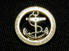 RN Ratings Beret Badge