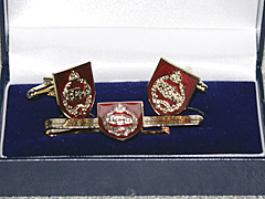 Royal Tank Regiment (1st RTR) Gift Set