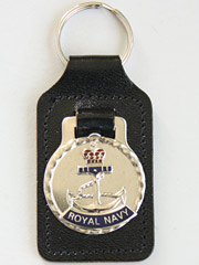 Royal Navy Keyring