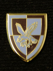 16 Air Assault Brigade Lapel Badge