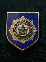 Brigade of Guards Lapel Badge