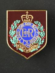 ROYAL GURKHA RIFLES REGIMENT PIN BADGE ARMED FORCES VETERAN LAPEL ENAMEL GIFT