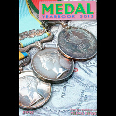 Medal Yearbook 2013
