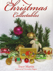 Christmas Collectables by Tracy Martin