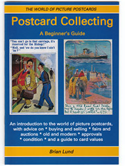 Postcard Collecting by Brian Lund