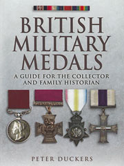British Military Medals by Peter Duckers Image 2