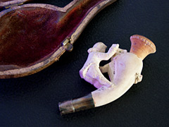 Meerschaum Sailor Boy Pipe
