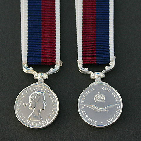 Product Raf Lsgc Eiir Miniature Medal From The