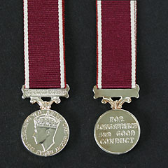 myCollectors : Category : Miniature Medals