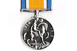 British Military Medals and Awards